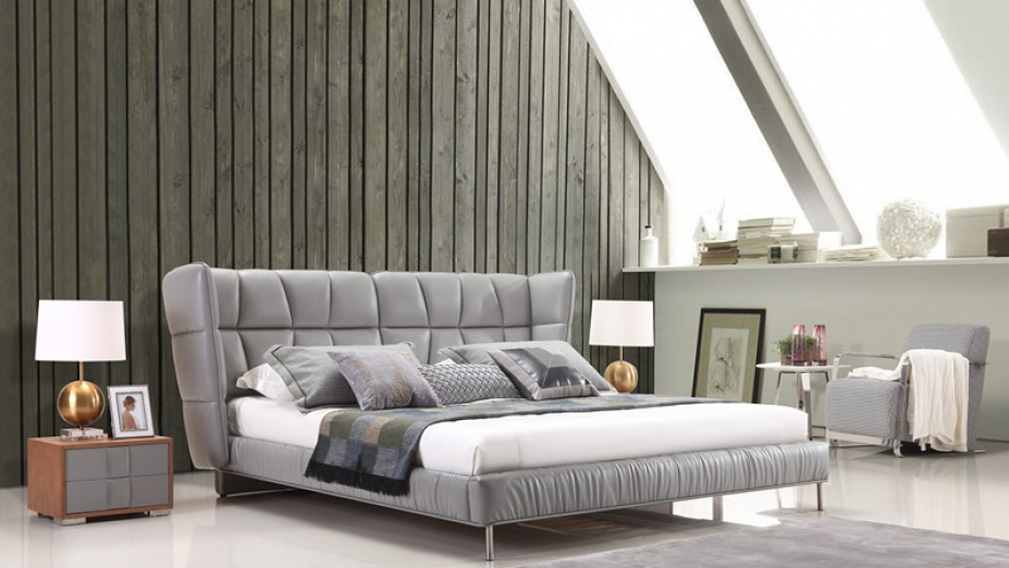 R2D1315 exkluzívna posteľ