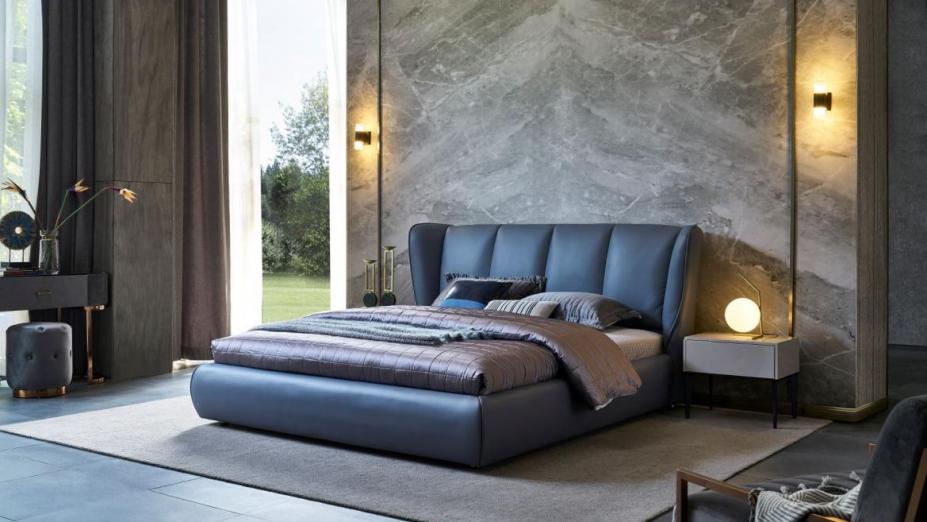 R2D1309 manželská posteľ