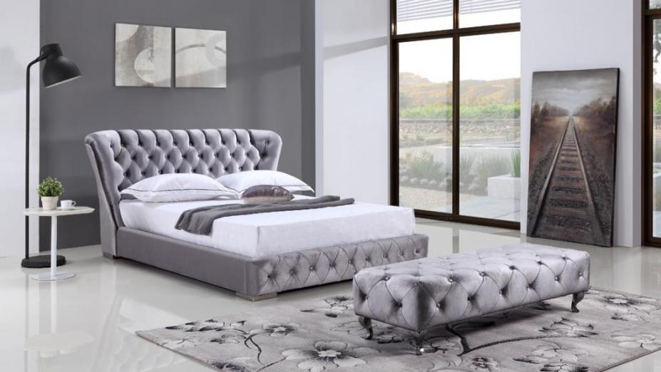 R2D1313 štýlová posteľ