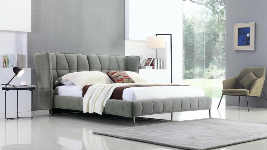 R2D1323 luxusná manželská posteľ