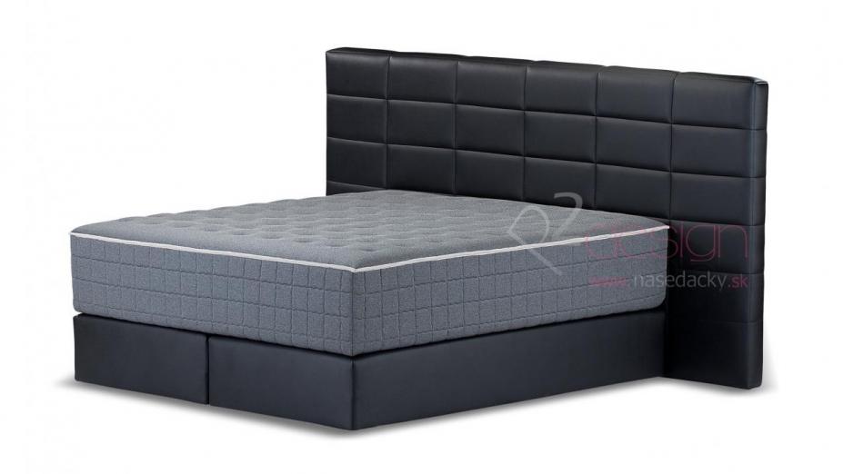 kontinetalna postel