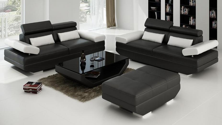 R2D607 supermoderná sedačka