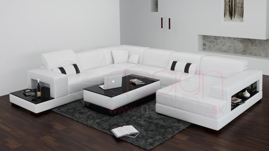 R2D667 ultramoderná sedačka