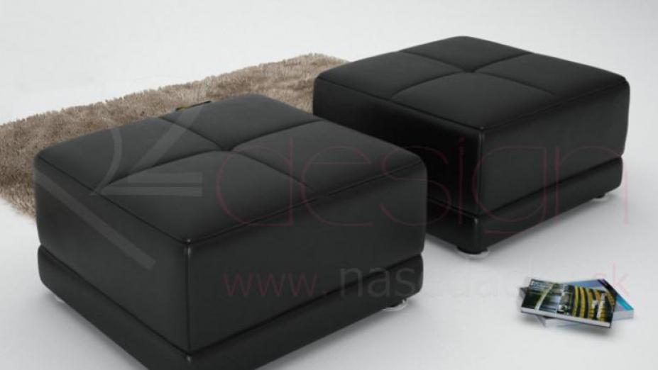 R2D1024 luxusný taburet