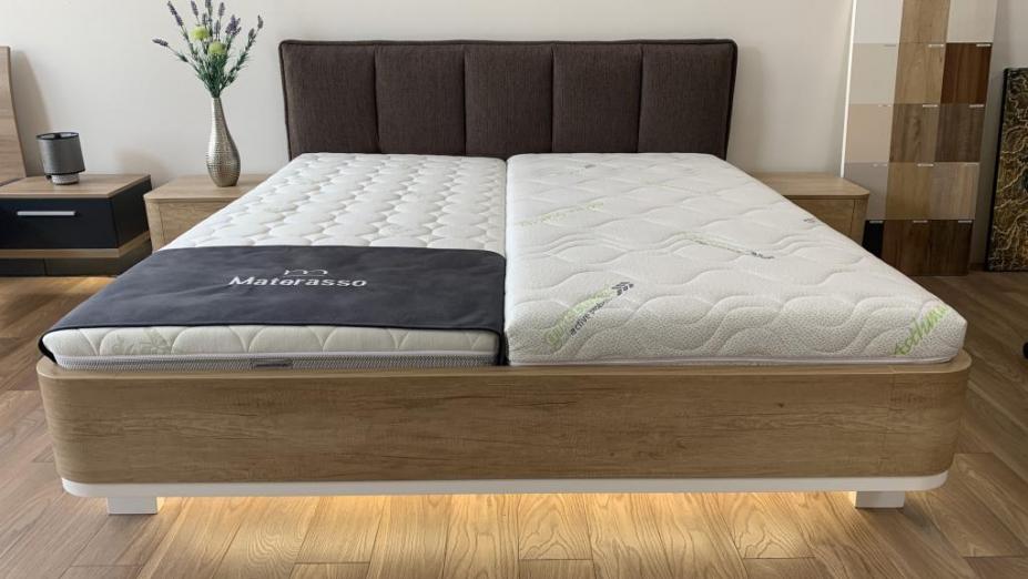 VICENZA moderná posteľ